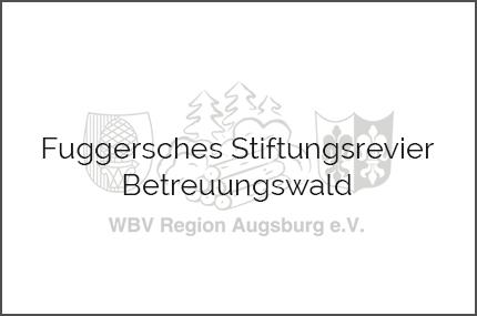 Fuggersches Stiftungsrevier Betreuungswald