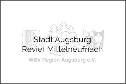 Stadt Augsburg Revier Mittelneufnach