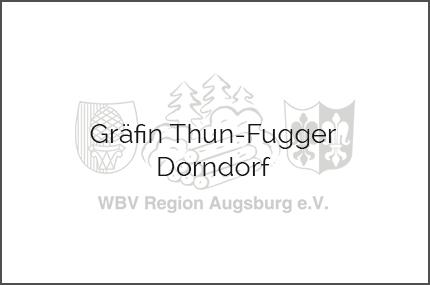 Gräfin Thun-Fugger Dorndorf