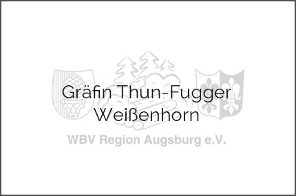 Gräfin Thun-Fugger Weißenhorn